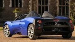 Gordon Murray T32, une fausse rivale pour la Tesla Roadster