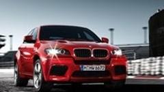 Le BMW X4 officiellement en route