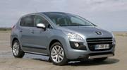 Essai Peugeot 3008 HYbrid4: le premier hybride diesel au monde est-il une réussite?