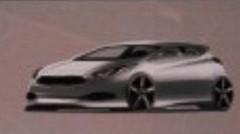 Première image de la future Kia Cee'd, prévue pour Genève 2012
