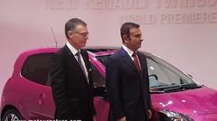Renault lance l'électrique sans oublier l'essence