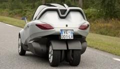 PSA VéLV : La Renault Twizy n'est plus seule en France