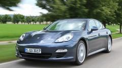 Essai Porsche Panamera Diesel : Sans la bande-son