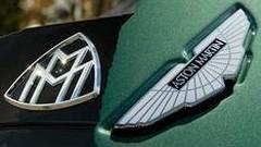 Aston Martin-Maybach : les négociations ont échoué