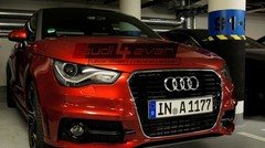 Audi S1 et RS1 : Surprise sportive