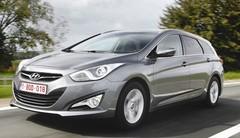 Essai Hyundai i40 Wagon 1.7 CRDi 115 BlueDrive