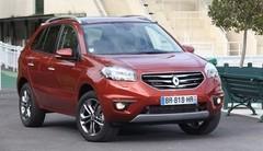 Essai Renault Koleos 2.0 Dci 150 4X4 Exception : seconde chance