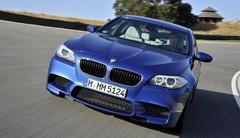 Essai BMW M5 : ange et démon