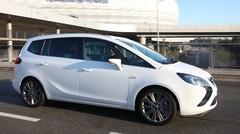 Essai Opel Zafira Tourer CDTi 165 Ecoflex Cosmo : génération grand stade