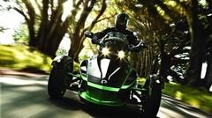 Essai Can-Am Spyder RS-S : La quatrième dimension