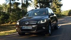 Essai Volkswagen Tiguan restylé : avec beaucoup de sérieux