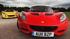 Essai Lotus Elise S3 1.6 Club Racer : Retour à l'essentiel