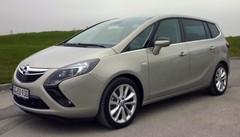 Essai Opel Zafira Tourer : Un break avec le passé