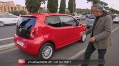 Emission Turbo : VW Up!, Audi e-tron Spyder, Opel Zafira 3, Dacia Duster Pikes Peak