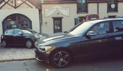 Essai BMW 118d Première vs Alfa Romeo Giulietta 2.0 JTDm 140 : Compactes sans complexes