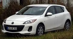Essai Mazda 3 restylée : discrétion assurée