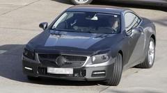 La nouvelle Mercedes SL se dévoile