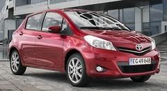 Essai Toyota Yaris 3 : étendard européen de Toyota