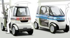 Daihatsu répond à la demande du gouvernement japonais pour un véhicule urbain avec la Pico