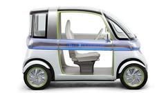 Daihatsu Pico Concept : Reduce to the max !