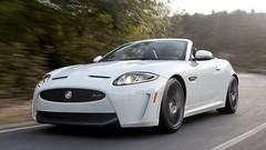Jaguar XKR-S Cabriolet : Félin croisé bouledogue