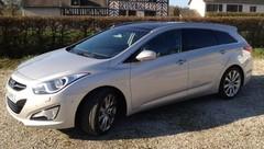 Essai Hyundai i40 SW
