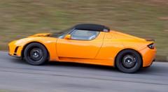 Essai Tesla Roadster Sport : Electronhead
