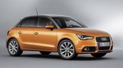 Audi A1 Sportback, la version 5 portes