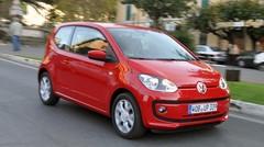 Essai Volkswagen Move Up! 1.0 60ch : Retour à l'essentiel