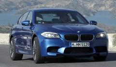 Essai BMW M5 : Tempête force 8