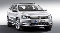 Volkswagen Passat Alltrack : En territoire inconnu
