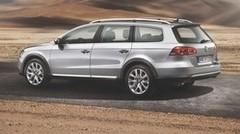 VW Passat Alltrack 2012 : le break tout-chemin