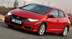 Essai Honda Civic 2.2 i-DTEC 150 ch (2012) : Plus Civic que jamais