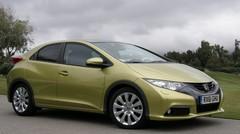 Essai Honda Civic : une compacte en or ?