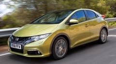 Essai Honda Civic 2.2 i-DTEC 2012 : Rencontre du 3e type