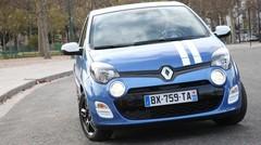 Essai Nouvelle Renault Twingo 2 2012 1-2 Tce 100 Gordini : renaissance d'une charmeuse branchée