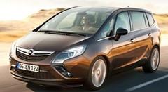 Essai : L'Opel Zafira devient Tourer