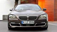 BMW Série 6 Gran Coupé : le coupé 4 portes de Munich