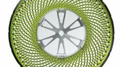 Bridgestone : le pneu du futur ?