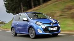 Essai de la Renault Twingo restylée