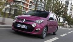 Essai Renault Twingo 2 restylée : Merci Laurens !