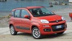 Essai de la nouvelle Fiat Panda