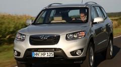 Essai Hyundai Santa Fe 2.2 CRDi 197 : Le bon copain