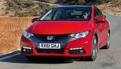 Essai Honda Civic série 9 : Plus civilisée