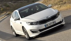 Essai Kia Optima 1.7 CRDi 136 ch : Le Grand Bluff