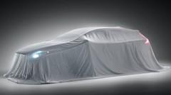 Volvo V40 2012 : la première photo ...teaser