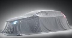 Volvo V40 : le premier teaser !