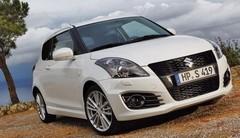 Essai Suzuki Swift Sport : Vive et vivable !
