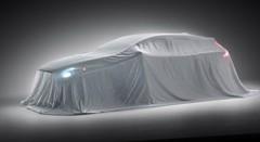 La nouvelle Volvo V40 au Salon de Genève