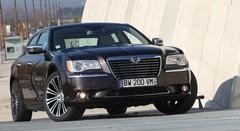 Essai Lancia Thema 3-0 V6 Multijet 2 Executive 2011 : nouvelle théma...tique